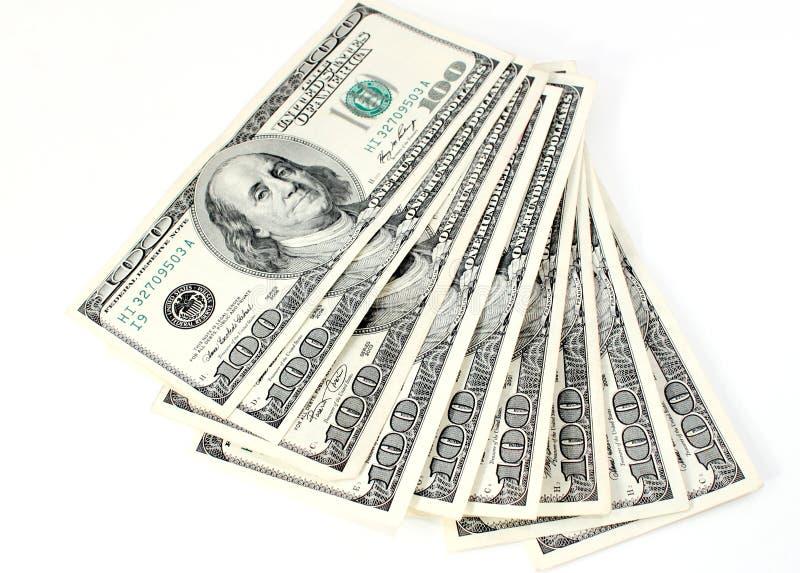 Download One Hundred Dollar Bills stock image. Image of note, dollar - 29563763