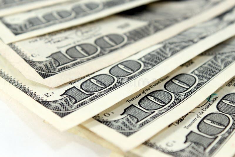 Download One Hundred Dollar Bills stock image. Image of united - 29563779