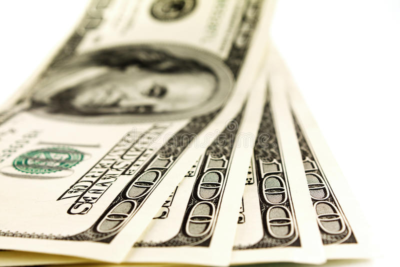 Download One hundred dollar moneys stock photo. Image of currency - 29057384