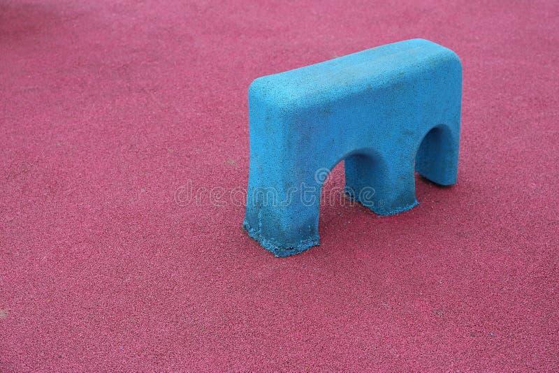 Playground Shape stock photos