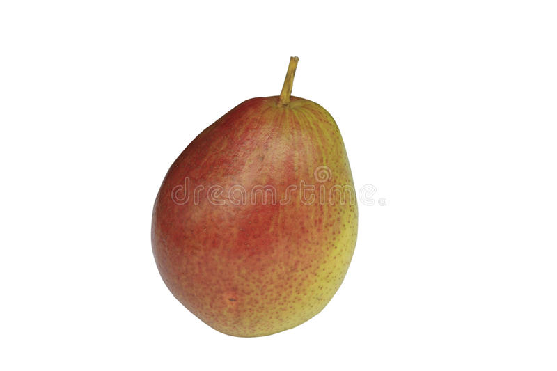 Download One pear stock image. Image of freshness, object, nutrition - 21905519