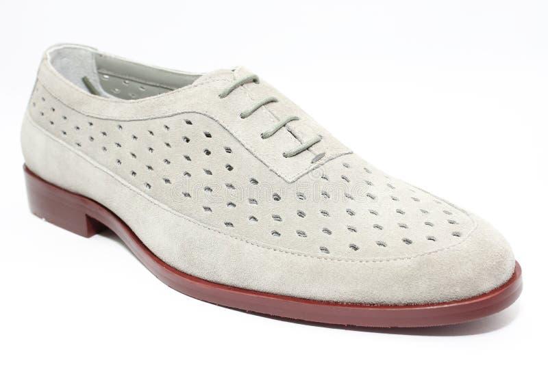 One shoe stock image