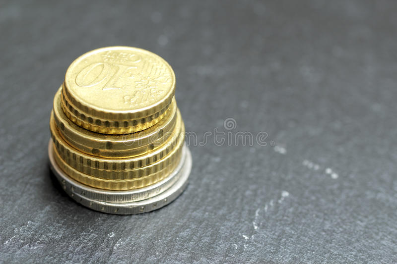 Download One stack of money stock image. Image of debts, business - 21102367