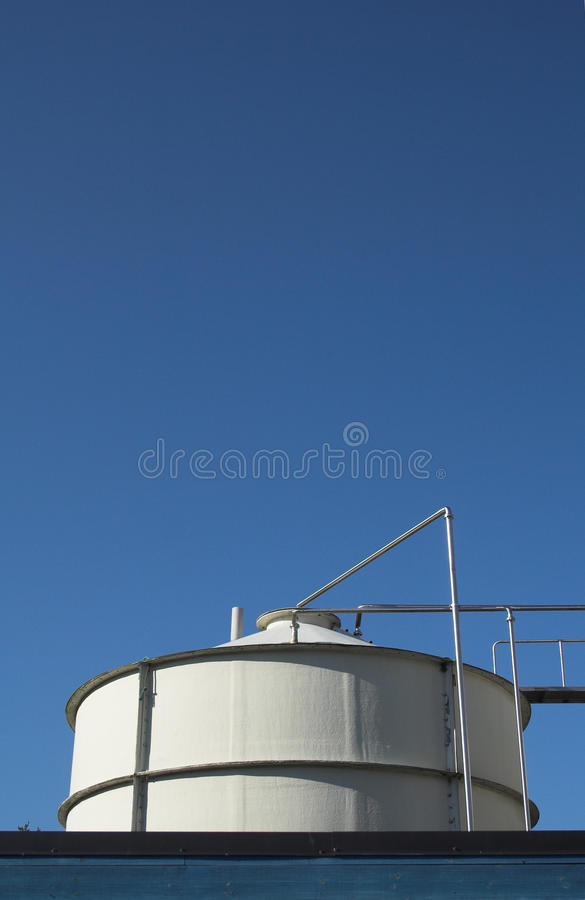 One tank stock photography