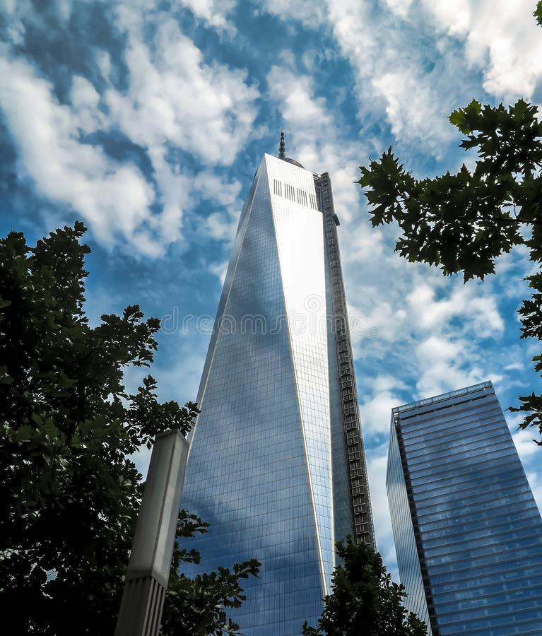 One World Trade Center Free Public Domain Cc0 Image