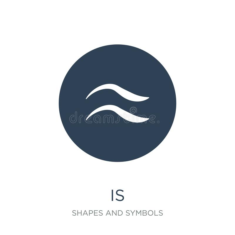 is ongeveer gelijk aan pictogram in in ontwerpstijl is ongeveer gelijk aan pictogram op witte achtergrond wordt geïsoleerd die Is stock illustratie