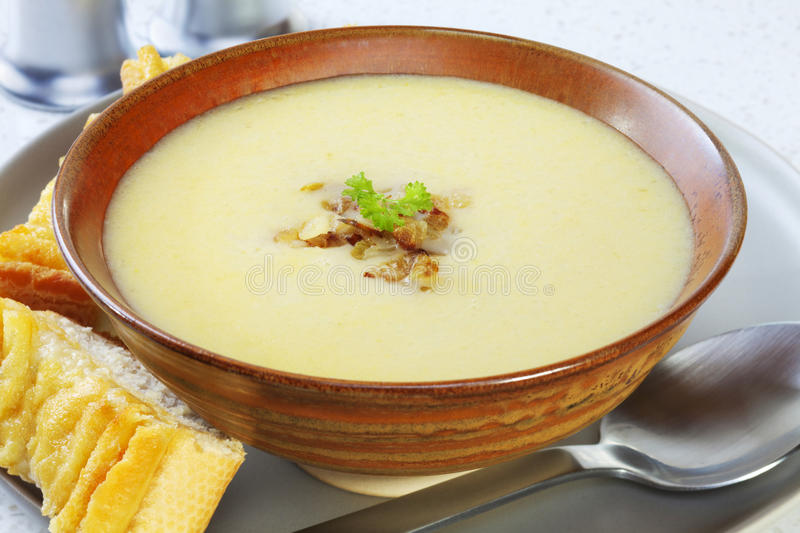 Download Onion Soup Stock Images - Image: 25440104