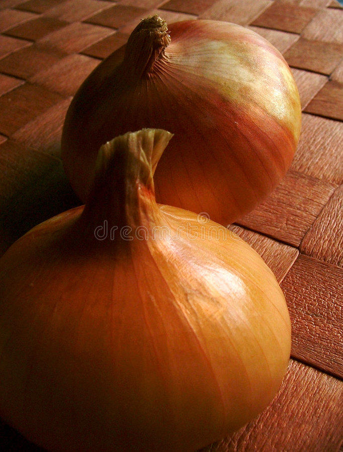 Onion study 3. Onion stock photos