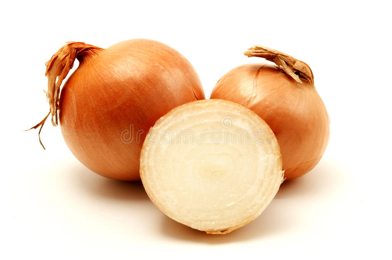 Download Onions stock image. Image of food, life, isolated, allium - 18612085
