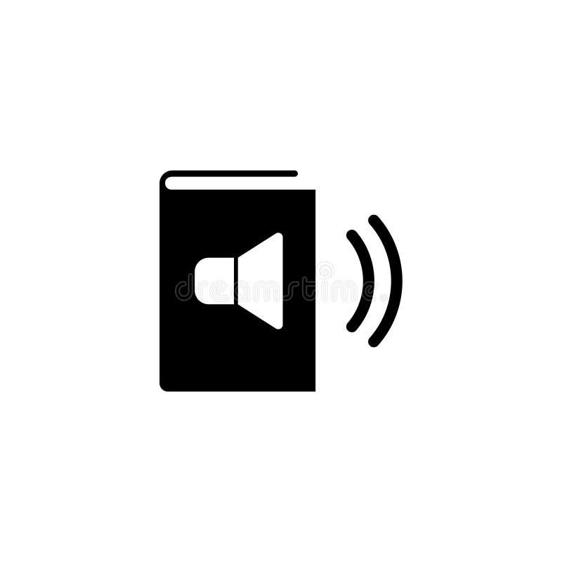 Audio Book Icon Digital Audio Book Logo Online Electronic