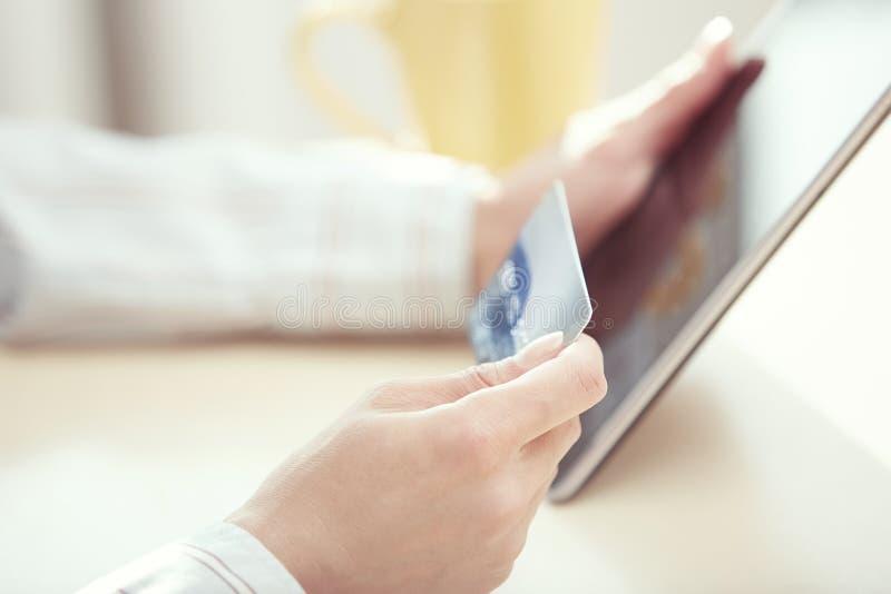 Online-Banking lizenzfreie stockfotos