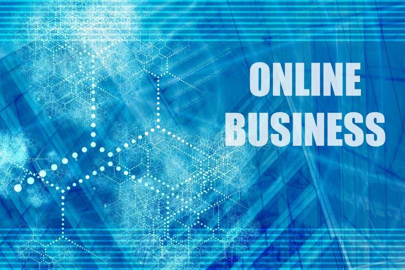 Online Business stock photos