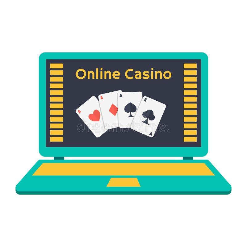 Online casino monitoring