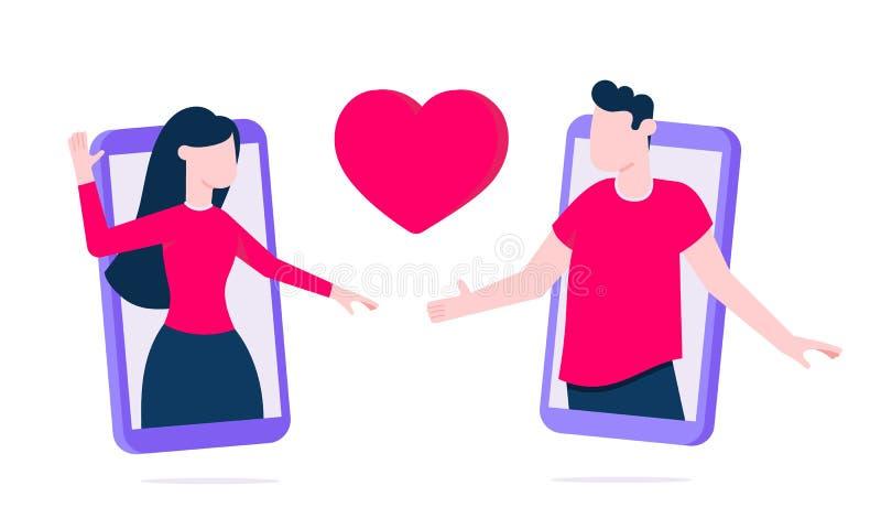 online dating background întâlnește o femei acum