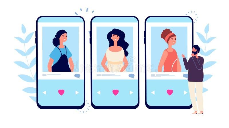 Online-dating-apps für jugendliche