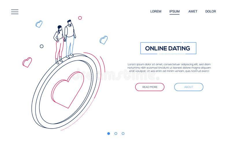 Dating line