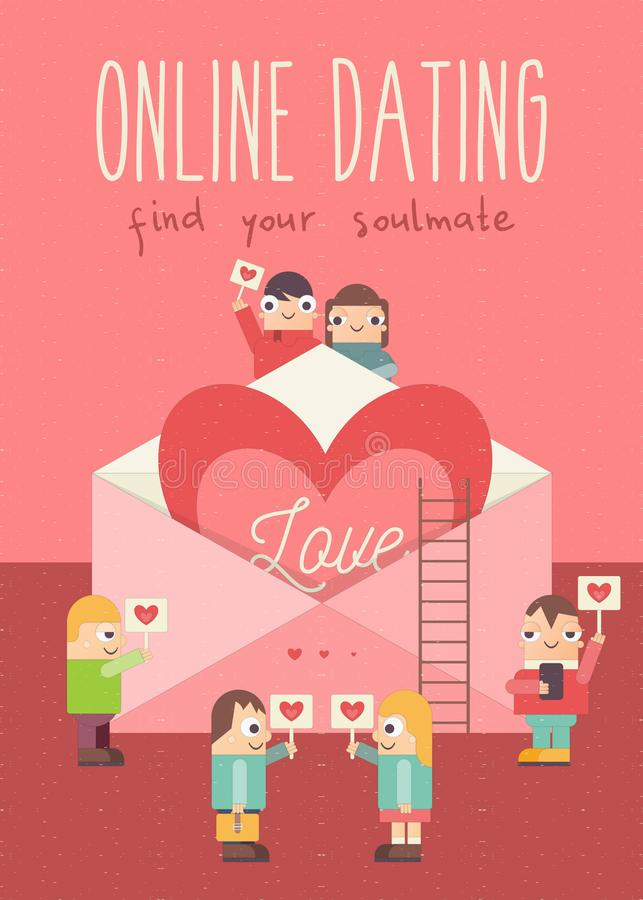 dating poster