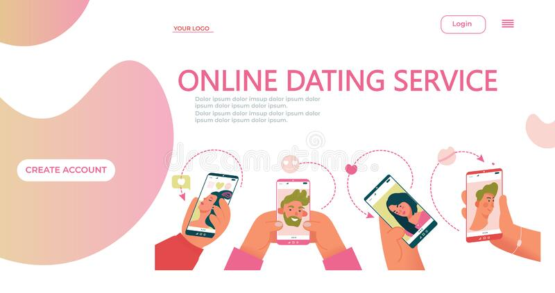online dating voice