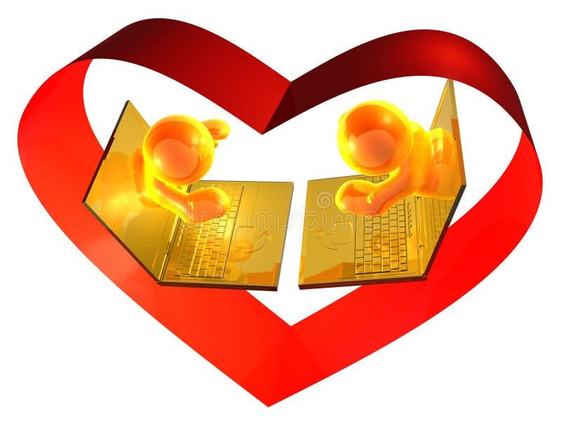 Online dating virtual meeting