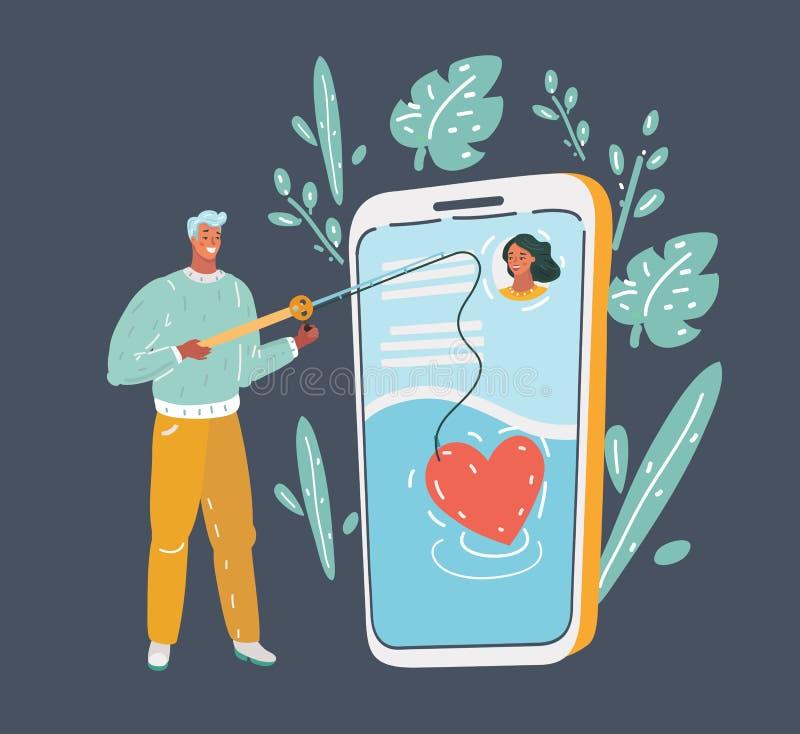 Online-dating-geschäft zum verkauf