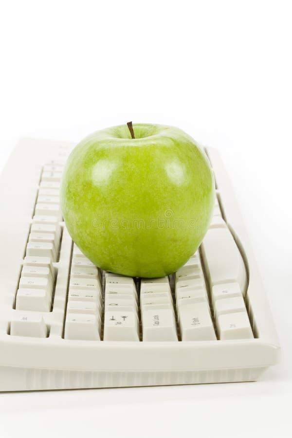 Online erlernend stockfoto