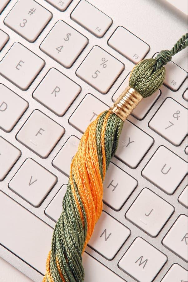 Download Online Graduation stock image. Image of course, graduation - 23919155