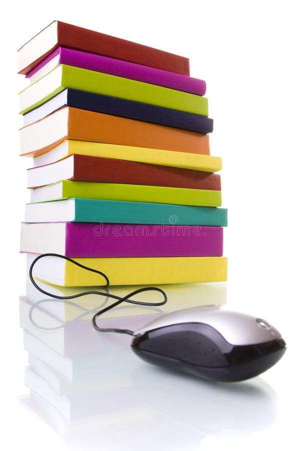 Online information stock images