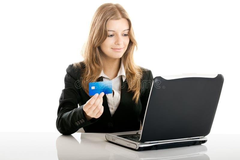 Online kaufen stockbilder