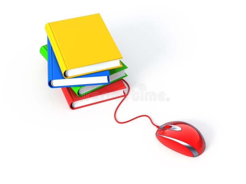 Download Online learning stock illustration. Illustration of digital - 12912440