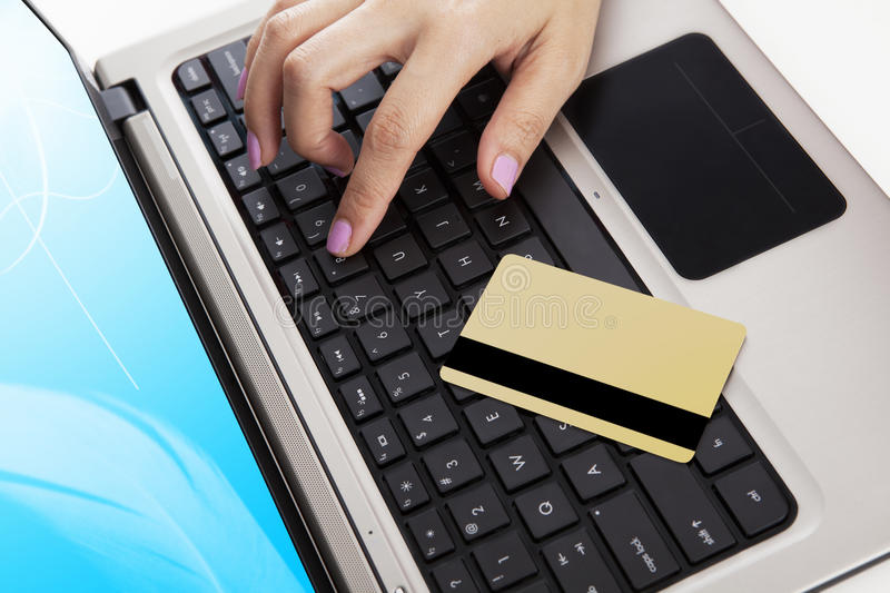 Download Online Payment Royalty Free Stock Images - Image: 25508929