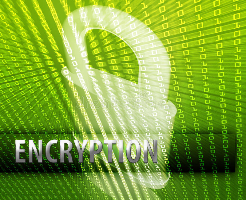 Download Online Security Stock Image - Image: 9958931