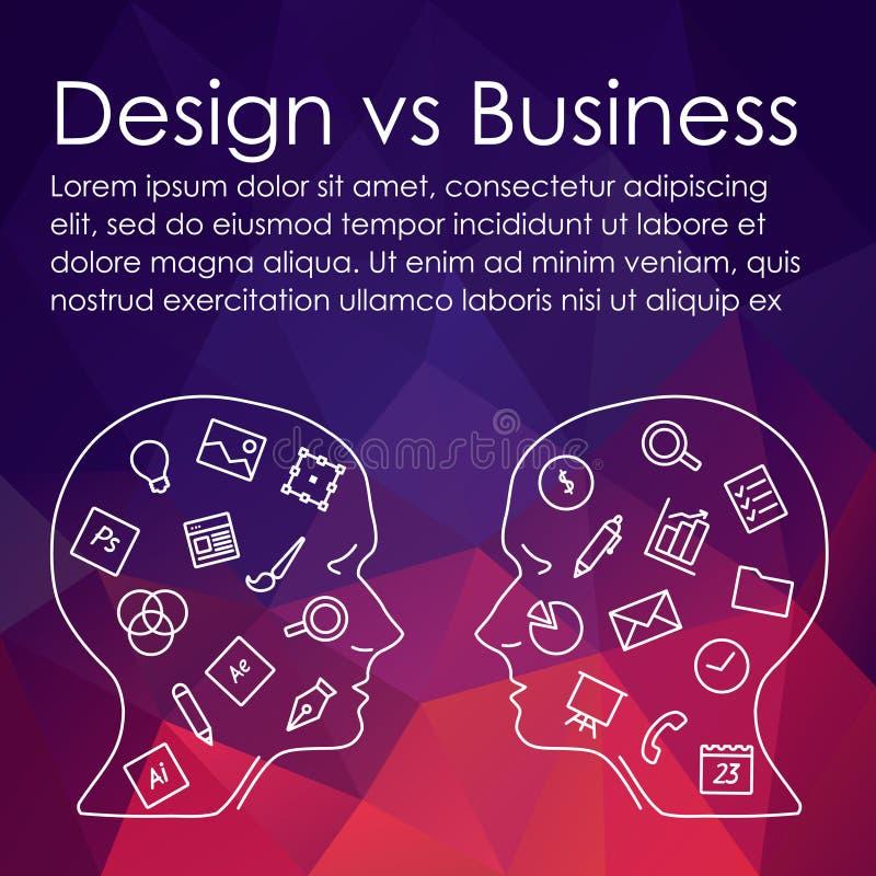 Online-utbildning, expertis förbättring, plana illustrationbegrepp för yrkesutbildning ställde in royaltyfri illustrationer