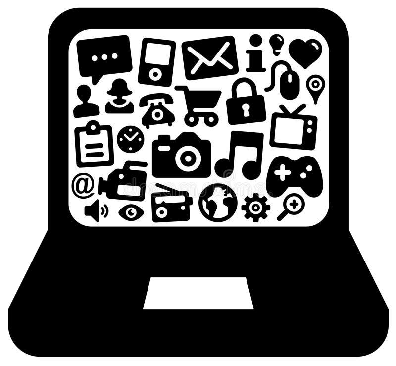 Download Online życie ilustracji. Ilustracja złożonej z filmy - 28972879