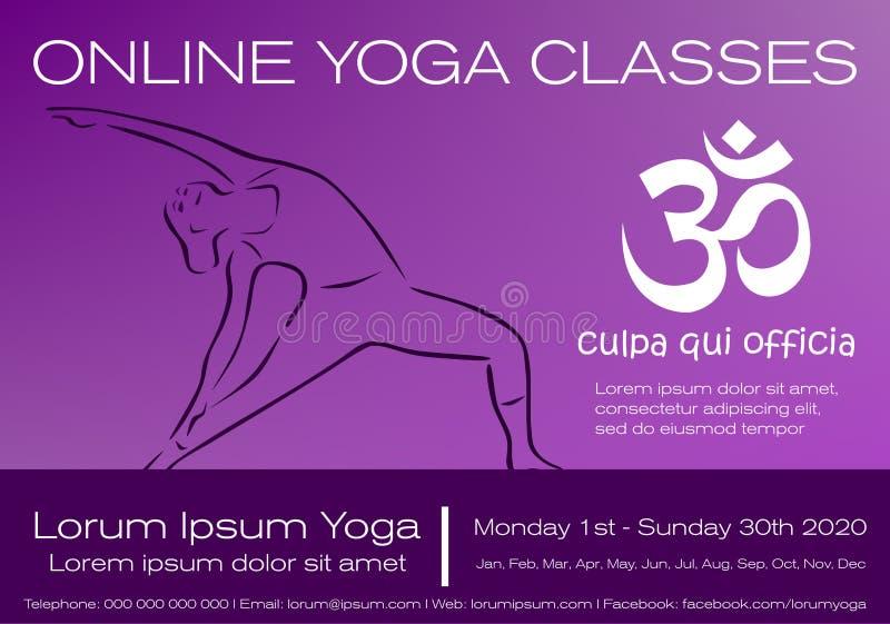 Yoga Online Logo Stock Illustrations 114 Yoga Online Logo Stock Illustrations Vectors Clipart Dreamstime