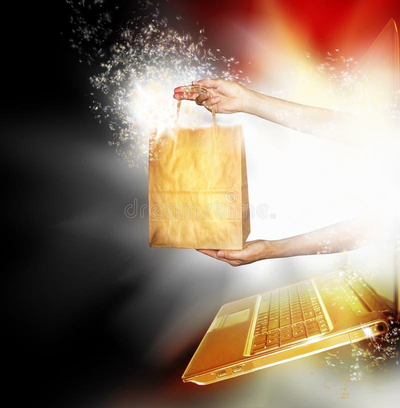 online zakup