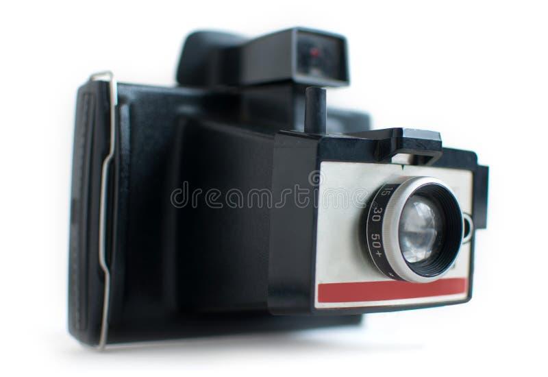 Onmiddellijke camera stock afbeelding