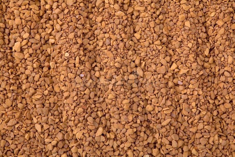 Download Onmiddellijke koffie stock afbeelding. Afbeelding bestaande uit detail - 29509113