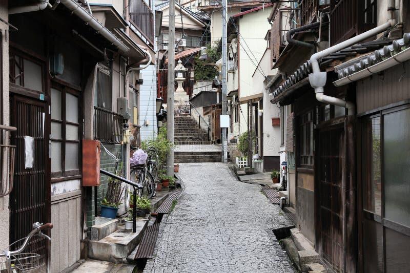Onomichi, Japon images stock