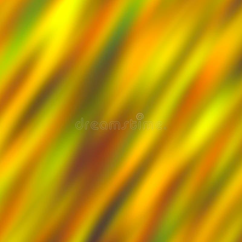 Download Onscherpe Gouden Achtergrond Stock Illustratie - Illustratie bestaande uit luxe, decoratie: 39102193