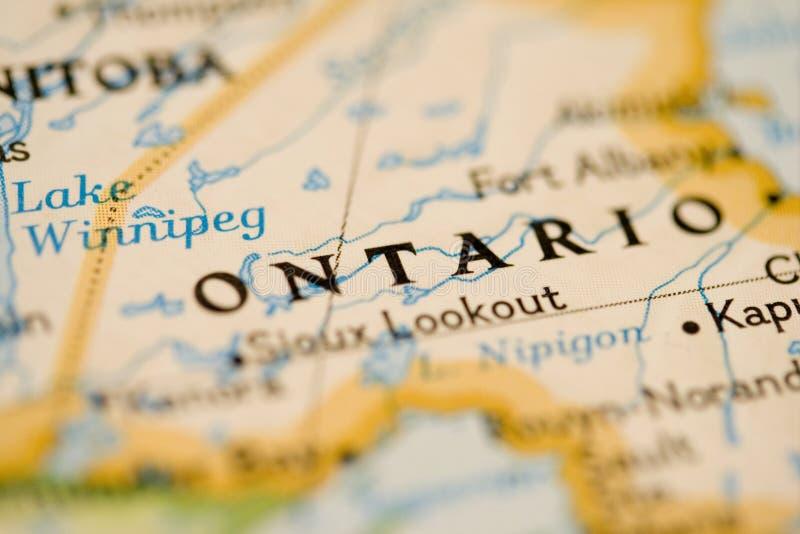 Ontario photos stock