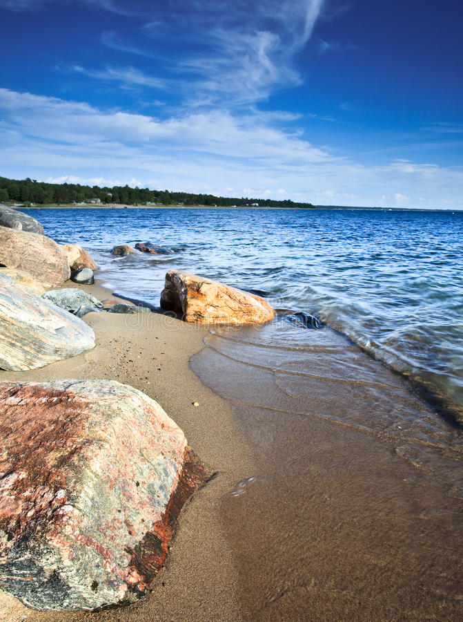 Ontario Landscape royalty free stock images