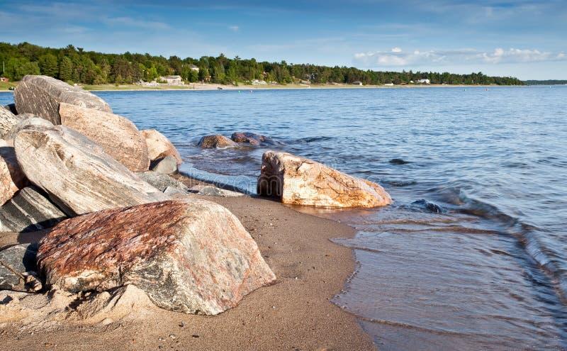 Ontario Landscape stock photography