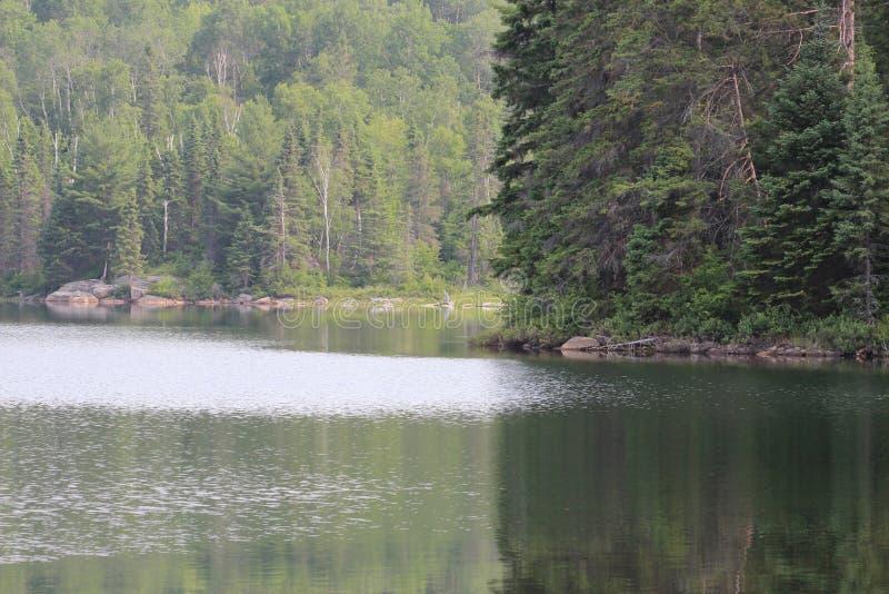Ontario in openlucht royalty-vrije stock afbeeldingen