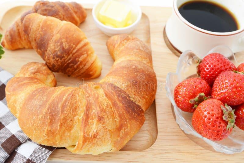 Ontbijt stock afbeeldingen