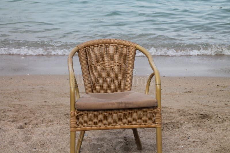 Ontspan de zomer royalty-vrije stock foto