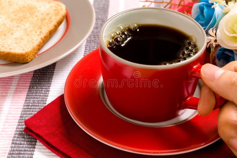Ontspannende Conceptenachtergrond/Ontspannend Concept/Ontspannend Concept met Koffieachtergrond stock fotografie