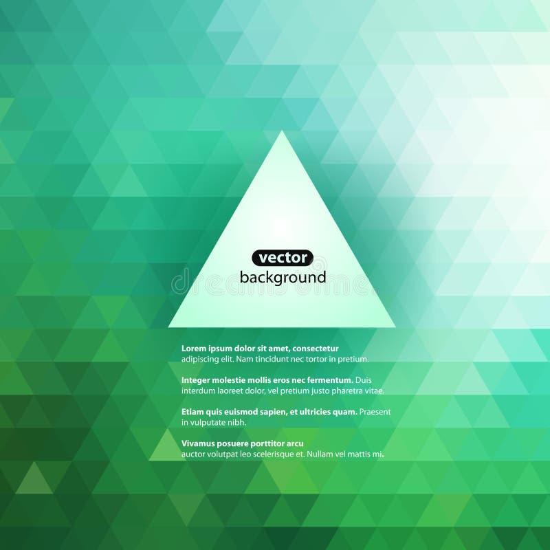 Ontwerp abstracte achtergrond stock afbeelding