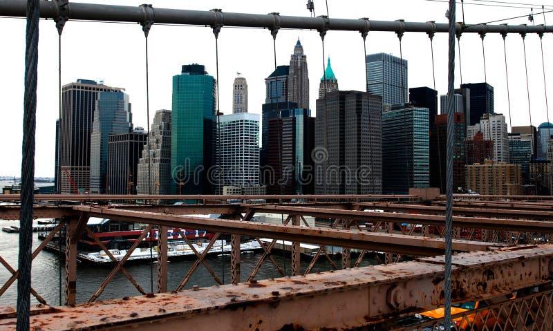 Ontworpen New York stock fotografie