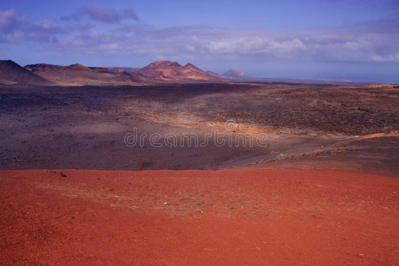 Onvruchtbaar landschap