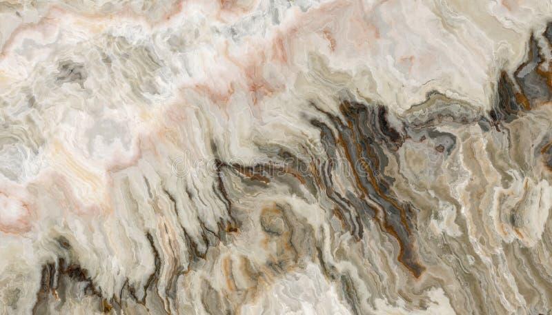 Onyks Dachówkowa tekstura obrazy stock
